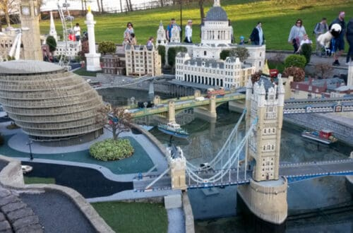 Your guide to Legoland Windsor - a day out with kids