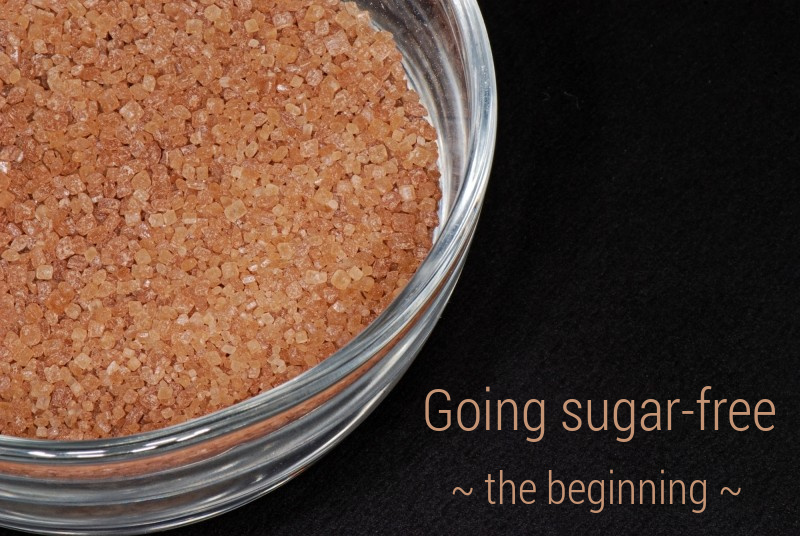 reason to cut down on table sugar for your dental health