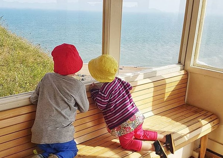 Camping and travelling with kids in 2018