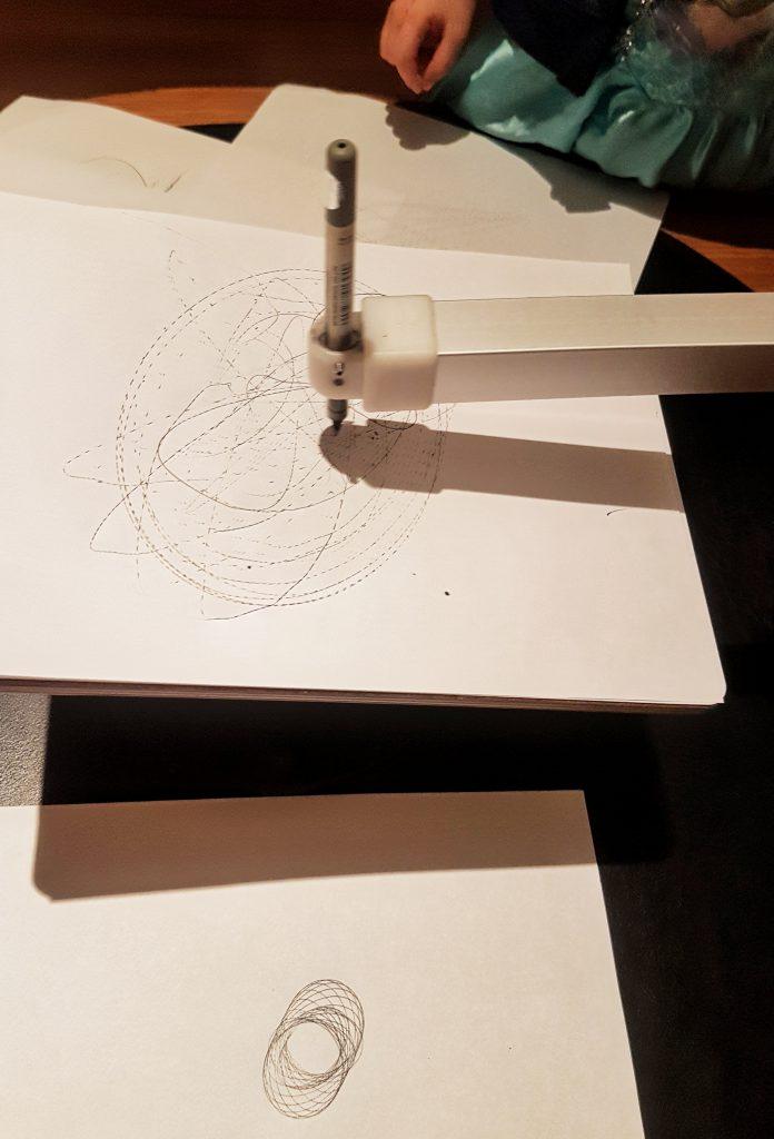 pendulum - how it works