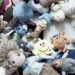 Tips to reduce the toy clutter