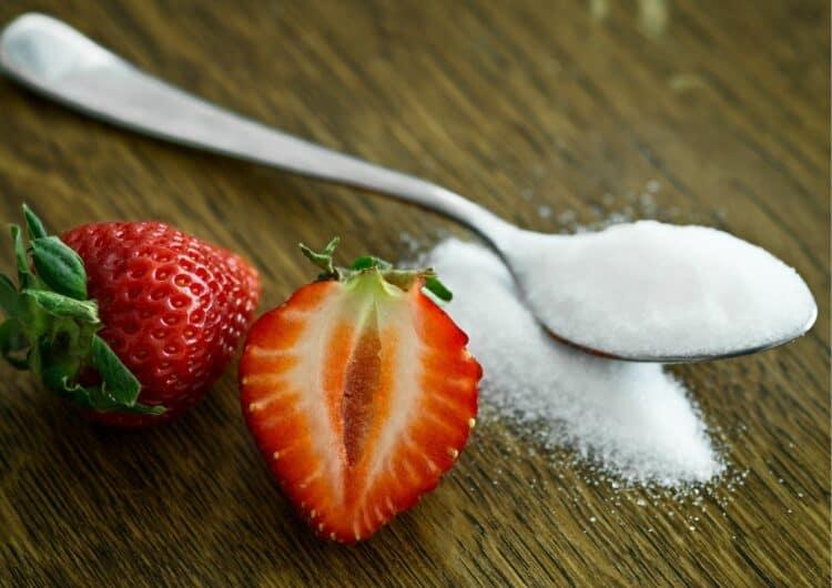 4 reasons to reduce sugar intake
