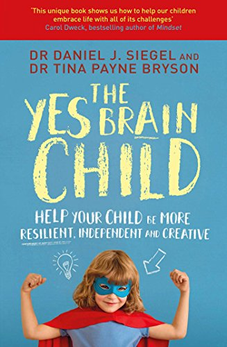 The Yes Brain Child - Parenting book recommendation